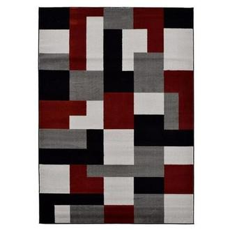 Platinum 8' x 10' Area Rug