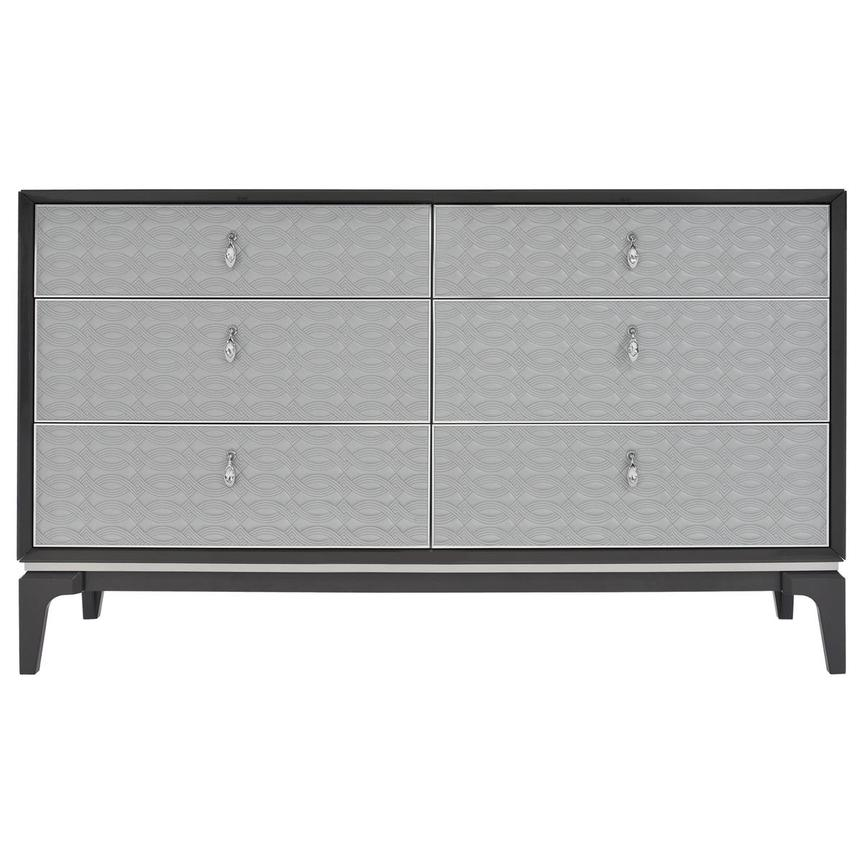 Chelsea Gray Dresser  main image, 1 of 8 images.