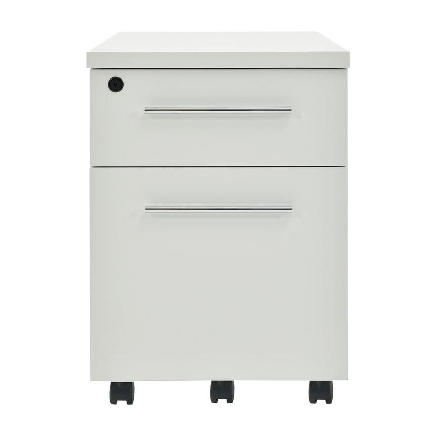 Ren Lateral File Cabinet  main image, 1 of 8 images.