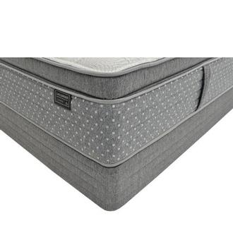Livorno iFlex Twin XL Mattress w/Regular Foundation by Carlo Perazzi