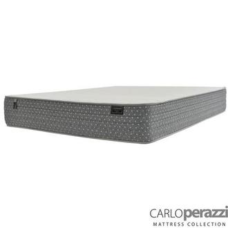 Merano HB Full Mattress by Carlo Perazzi