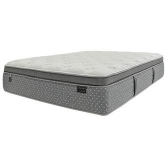 Livorno iFlex King Mattress by Carlo Perazzi