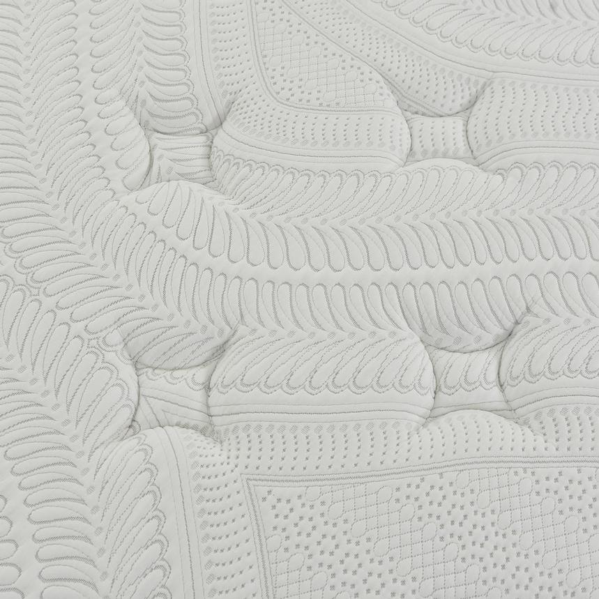 Livorno iFlex Queen Mattress by Carlo Perazzi  alternate image, 3 of 4 images.
