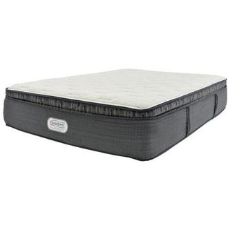 Beacon Hill PT Queen Mattress by Simmons Beautyrest Platinum