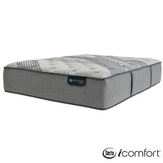 Fusion 1000 Full Mattress by Serta