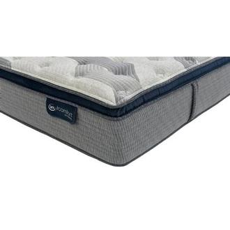 Fusion 300 PT Queen Mattress by Serta