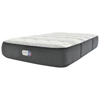 Clover Spring King Mattress by Simmons Beautyrest Platinum