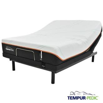 ProAdapt Firm Full Memory Foam Mattress w/Ergo® Powered Base by Tempur-Pedic
