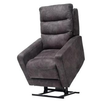 Jimmy Gray Power-Lift Recliner