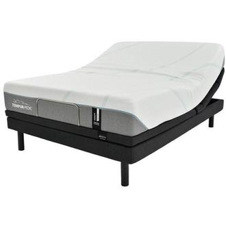 Adapt MF King Memory Foam Mattress w/Ergo® Extend Powered Base by Tempur-Pedic