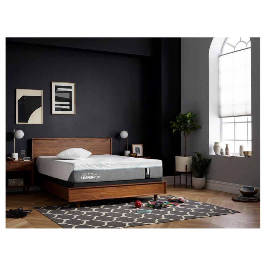 Adapt MF Twin XL Memory Foam Mattress w/Low Foundation by Tempur-Pedic  alternate image, 2 of 6 images.
