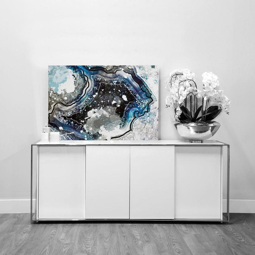Nebula Acrylic Wall Art El Dorado Furniture
