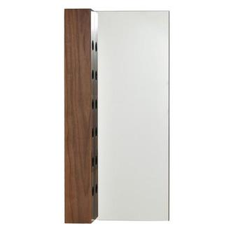Talisman Brown Bar Mirror