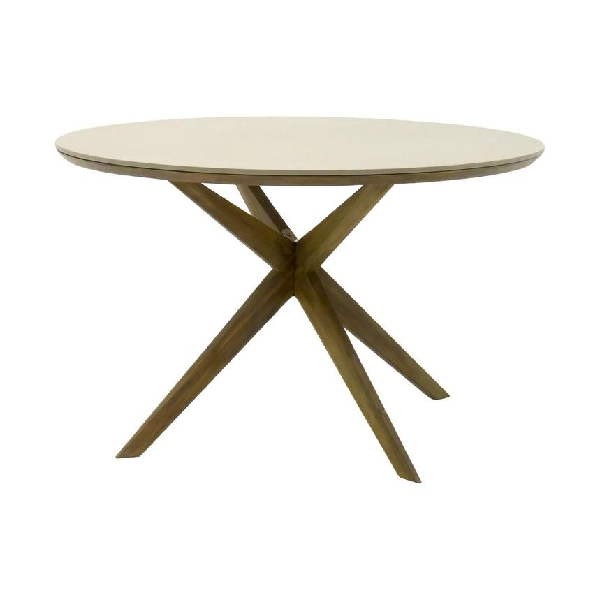 Two Oceans Round Dining Table  main image, 1 of 3 images.