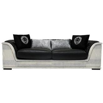 The Takeover Sofa By Goldition® We The Best® Home