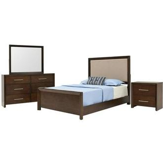 Brentwood 4-Piece Queen Bedroom Set