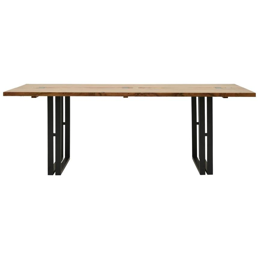 Dorado Rectangular Dining Table  main image, 1 of 5 images.
