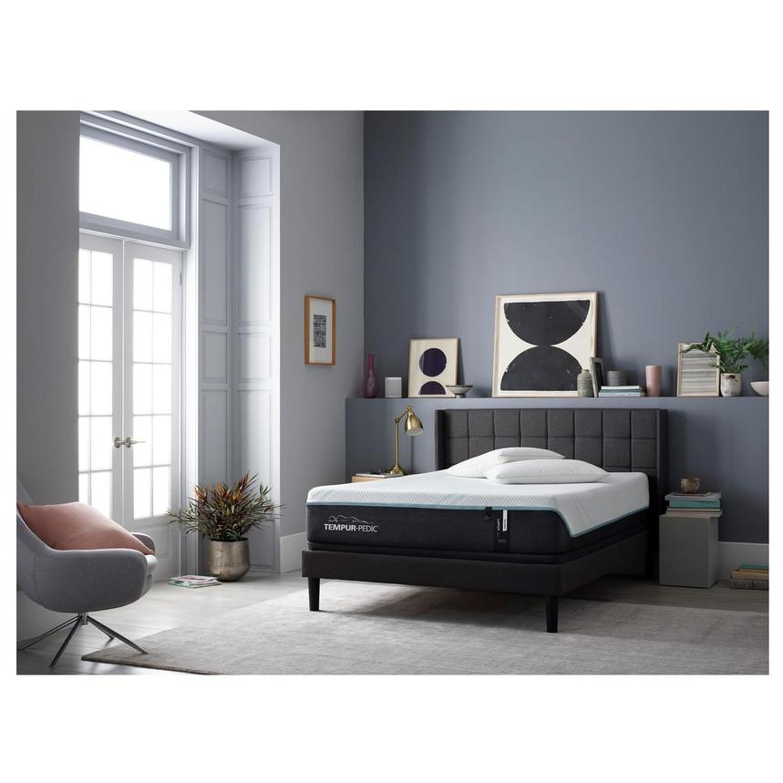ProAdapt Medium Full Memory Foam Mattress w/Regular Foundation by Tempur-Pedic  alternate image, 2 of 5 images.