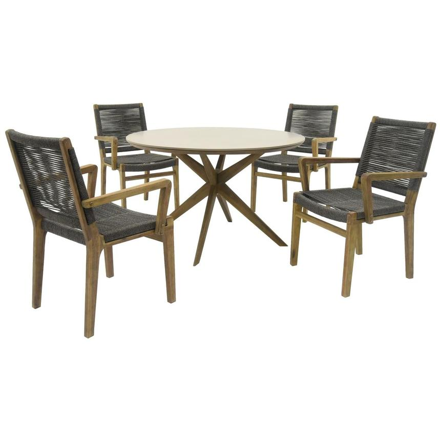 Two Oceans 5-Piece Patio Set  main image, 1 of 4 images.