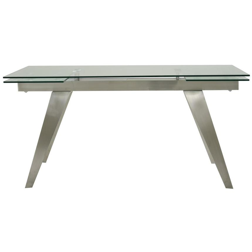 Josie Extendable Dining Table  main image, 1 of 6 images.