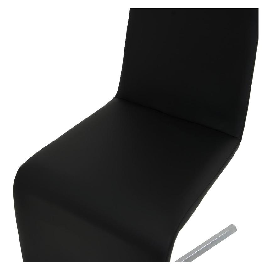 Tui Black Side Chair  alternate image, 6 of 6 images.