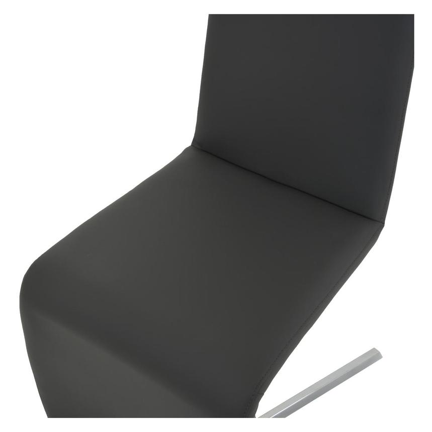 Tui Gray Side Chair  alternate image, 6 of 6 images.