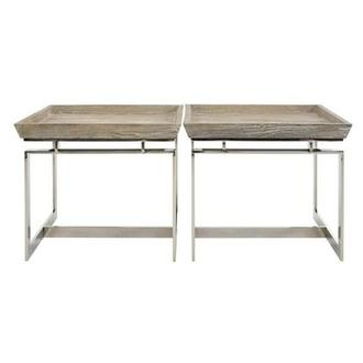 Horizon Coffee Table Set of 2