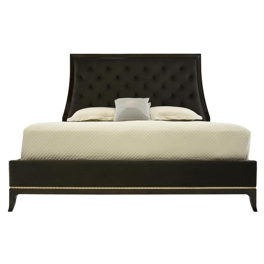 Essex King Platform Bed  main image, 1 of 5 images.