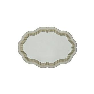 London Place Wall Mirror for Sideboard