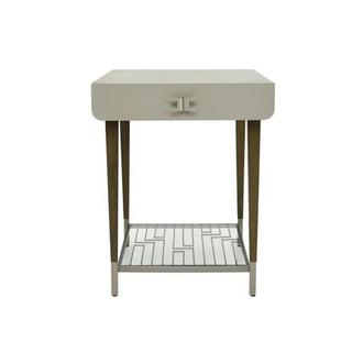 Roxbury Park Side Table