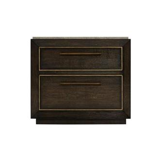 Woodright Nightstand
