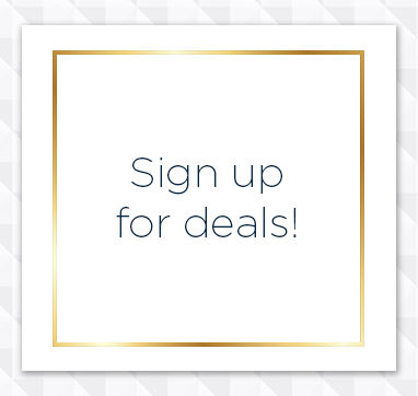 Sign up for deals!