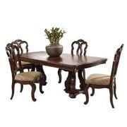 San Marino 5-Piece Formal Dining Set  main image, 1 of 10 images.