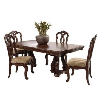San Marino 5-Piece Formal Dining Set