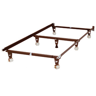 Deluxe Support Queen Bed Frame