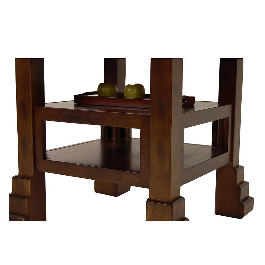 Santa Fe 5 Piece High Dining Set El Dorado Furniture