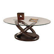 Firth Espresso Coffee Table  main image, 1 of 4 images.