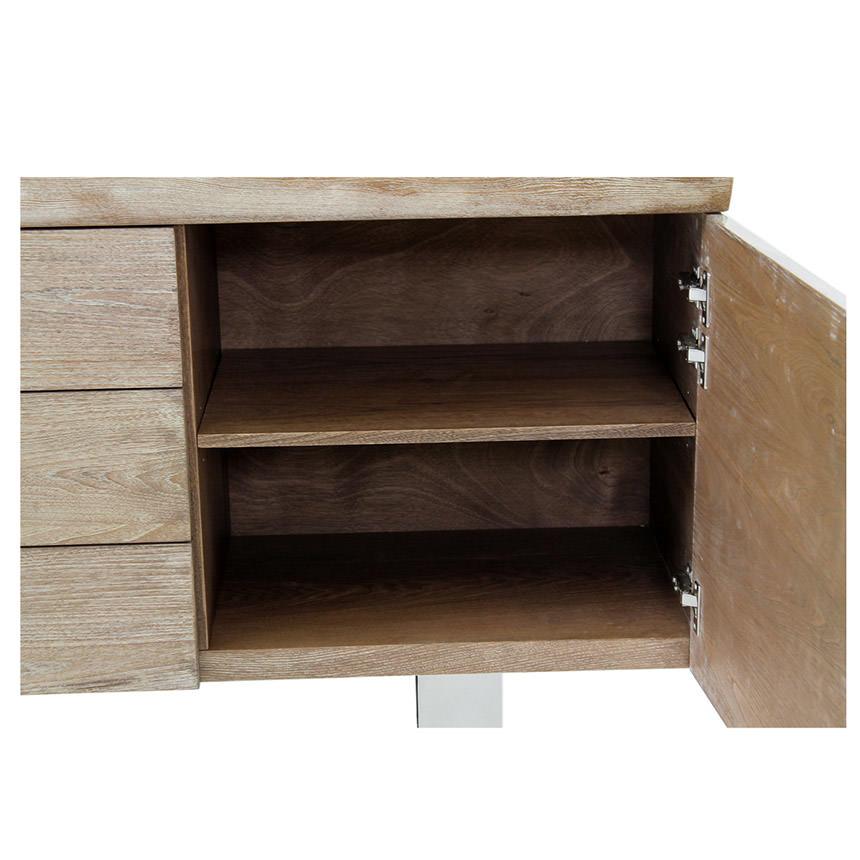 Vela buffet el dorado furniture for Sideboard xenia