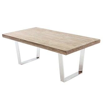 Vela Rectangular Dining Table