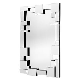 Aliah Wall Mirror