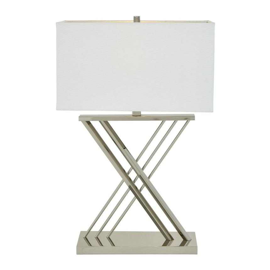 Xanders Table Lamp  main image, 1 of 6 images.
