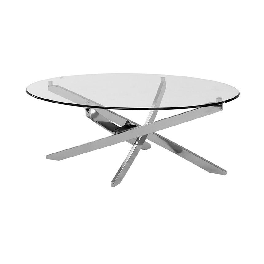 Zila Coffee Table El Dorado Furniture