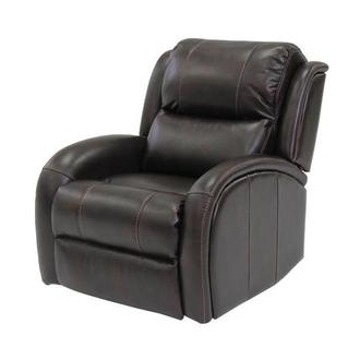 Mason Brown Power Motion Recliner