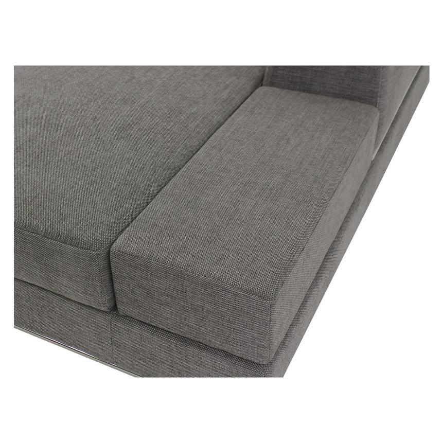 Carson Sofa W Right Chaise El Dorado Furniture
