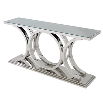 Zaragoza Console Table