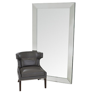 Lindford Leaner Mirror