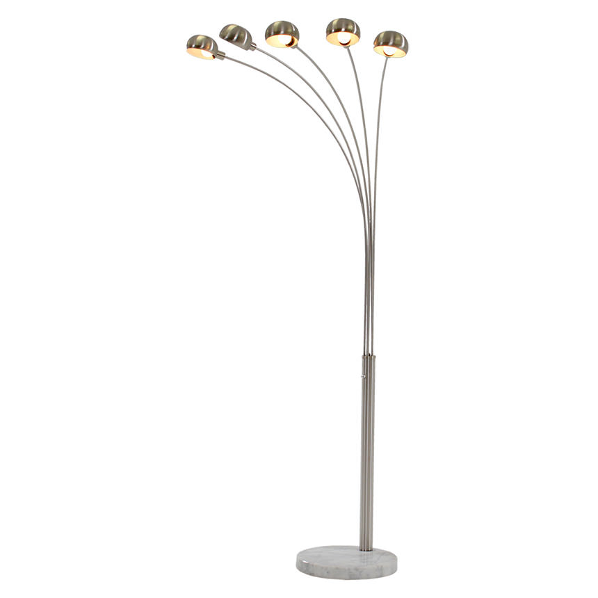 Govana Floor Lamp  main image, 1 of 3 images.