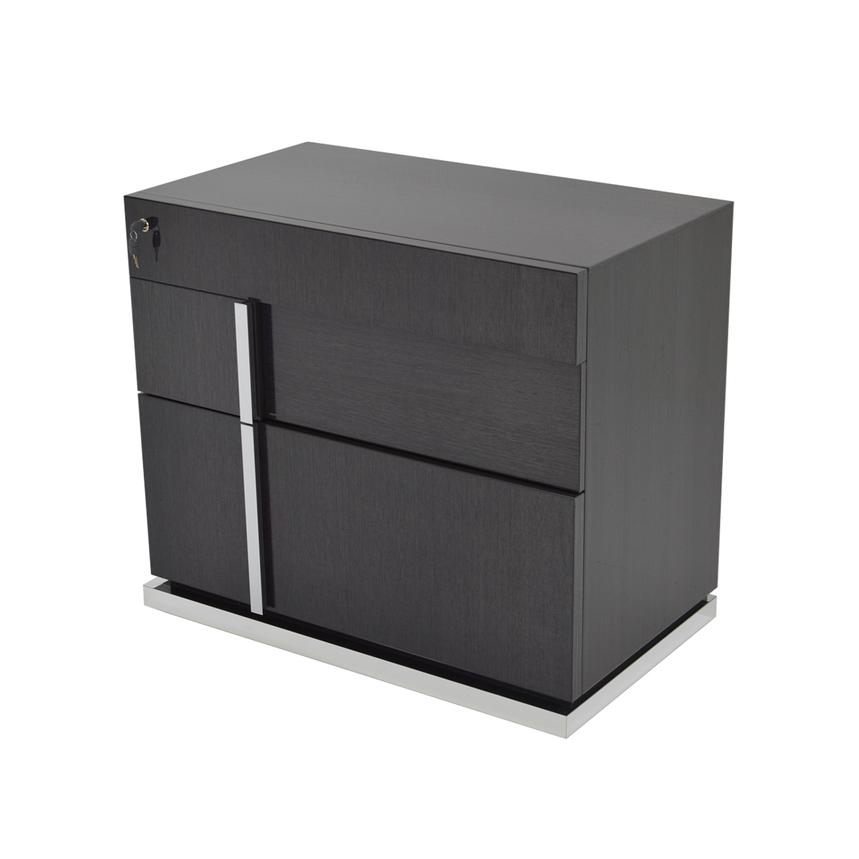 Valery Lateral File Cabinet Made in Italy  main image, 1 of 5 images.