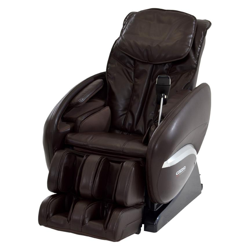 Larus Massage Recliner  main image, 1 of 8 images.
