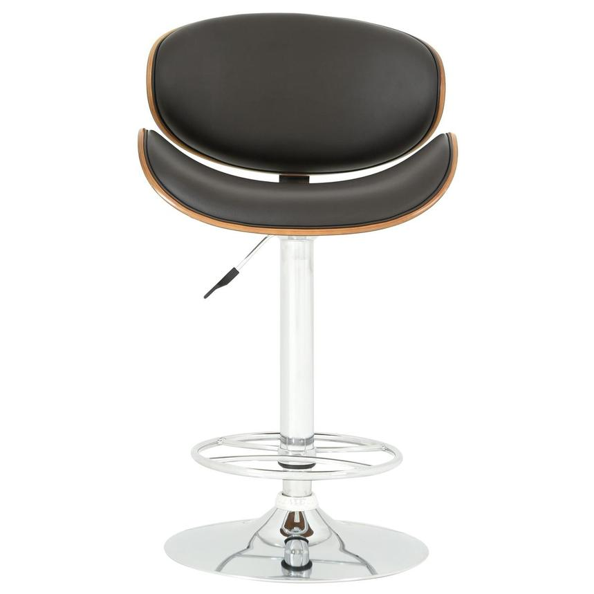 Fiorella Brown Adjustable Stool  alternate image, 2 of 11 images.